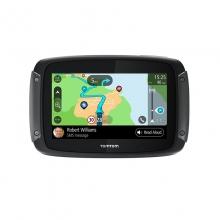 Навигация за мотоциклет TomTom Rider 550 + доживотно обновяване на картите за цял свят