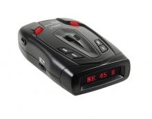 РАДАР ДЕТЕКТОР Whistler GT-438G + GPS