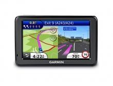 Втора употреба навигация Garmin nuvi 2595LM ЕU BG, 5 инча, ТРАФИК, BLUETOOTH + БОНУСИ