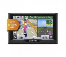 Употребявана GPS Garmin Drive 60LMT EU - 6 инча, BG+EU с ДОЖИВОТНИ АКТУАЛИЗАЦИИ