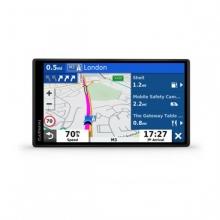 GPS навигация за кола GARMIN DRIVESMART 55 MT-S EU BG