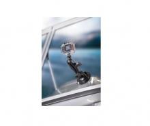 Монтажно RAM MAUNT TWIST-LOCK с вакуум ЗА GARMIN VIRB камера