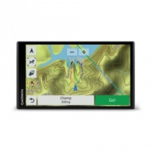 GPS за следене на куче Garmin DriveTrack 71 LMT-S