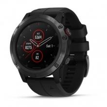 Смарт часовник Garmin Fenix 5x Plus