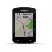 GPS за велосипедисти Garmin Edge 520 Plus