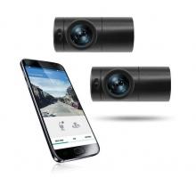 Видеорегистратор за кола NEOLINE G-TECH X53 с 2 камери WIFI