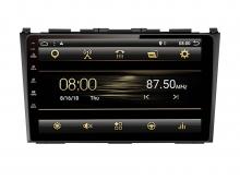 Навигация двоен дин за Honda CR-V с Android 7.1 H0701H, GPS, WiFi, 9 инча