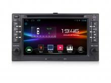 Навигация двоен дин за KIA CREATO с Android 8.1 KI0701H, WiFi, GPS, 7 инча