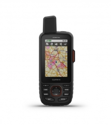 Ръчна GPS навигация GARMIN GPSMAP 66I