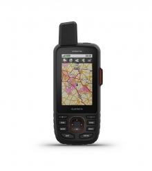 Навигация за измерване на земеделски площи GARMIN GPSMAP 66I