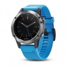 Смарт часовник Garmin QUATIX 5 за под вода