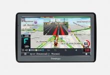 GPS навигация PRESTIGIO GEOVISION 7060 EU