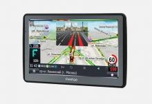 GPS навигация за кола и камион PRESTIGIO GEOVISION 7060 EU