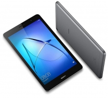 4в1 Таблет Huawei MEDIAPAD T3 LTE, GPS навигация, Телефон, DVR, 8 инча