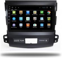 Навигация за Mitsubishi, Peugeot, Citroen VS0807MPC с Android 8.1, WiFi - 9 инча