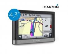 Употребявана Garmin nuvi 2468LM - 4.3 инча, България и Европа