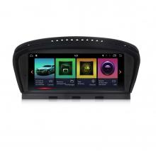 Навигация двоен дин за BMW E90 E60 CIC с Android 7.1 B9860H GPS, WiFi, 8.8 инча