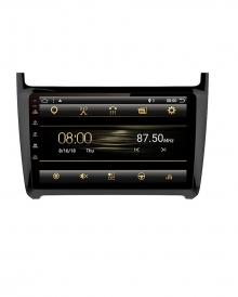 Навигация двоен дин за VW POLO (10-17)с Android 7.1.1 5213H  GPS,WIFI 9 инча