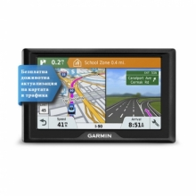 GPS навигация Garmin Drive 51 LMT-S EU