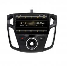 Навигация двоен дин за FORD FocuS (11-18) с Android 10 F5450H GPS, WiFi,9 инча