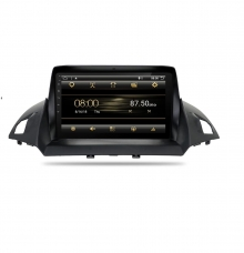 Навигация двоен дин за FORD Kuga (13-17) с Android 7.1 F5440H GPS, WiFi, 9 инча