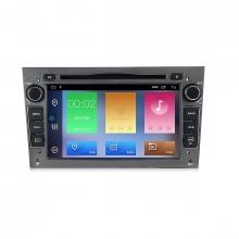 Навигация двоен дин за OPEL ASTRA, VECTRA, CORSA с Android 10 OP7510GH  GPS, WiFi, DVD, 7 инча