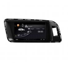 Навигация двоен дин за AUDI A4, A5, Q5 (09-15) с Android 9.0 AU7880H GPS, WiFi 7 инча