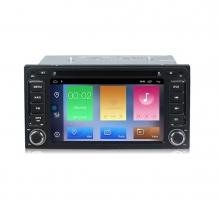 Навигация двоен дин за TOYOTA Corolla, RAV4,PRADO с Android 10 T6315H GPS, WiFi, 6.2 инча