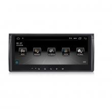 Навигация двоен дин за BMW E39 Е53 с Android 9.0 BM1025H GPS, WiFi,DVD, 10.25 инча