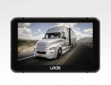 GPS навигация LEOS M7 - 7 инча + 800MHZ + 256MB RAM + 8GB КОЛА/КАМИОН