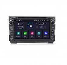 Специализирана мултимедия за KIA CEED  (10-12) с Android 9.0 K7540H GPS, WiFi,DVD, 7 инча