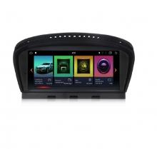 Двоен дин навигация BMW E90 E60 CCC (11-13) с Android 9.0 B9861H GPS, WiFi, 8,8 инча