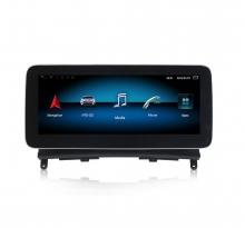 Специализирана мултимедия за MERCEDES C-Class W204 с Android 9.0 M1004H GPS, WiFi,10.25 инча