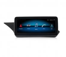 Двоен дин навигация за MERCEDES E-Class W212  с Android 9.0 M1015H GPS, WiFi,10.25 инча