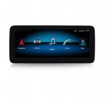 Двоен дин навигация за MERCEDES GLA X156  с Android 9.0 M1007H GPS, WiFi,10.25 инча