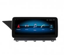 Навигация двоен дин за MERCEDES GLK X204 с Android 9.0 M1011H GPS, WiFi,10.25 инча