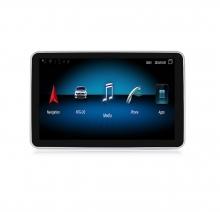 Навигация двоен дин за MERCEDES ML W166 с Android 9.0 M0900H GPS, WiFi,9 инча