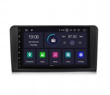 Мултимедийна навигация за MERCEDES ML W164, GL X164 с Android 9.0 M7002AH GPS, WiFi, 9 инча