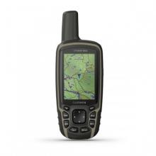 Ръчна GPS навигация GARMIN GPSMAP 64sx