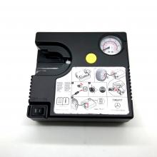 Оригинален компресор за помпене на гуми MERCEDES + ПОДАРЪК: ЛЕПИЛО ПЯНА