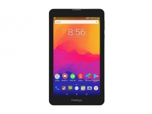 4в1 Таблет Prestigio Wize 3437 4G 7 инча, SIM, Android 7.0, GPS, DVR, 24GB