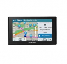 Навигация Garmin Drive 5 PLUS MT-S, Карта EU, WiFi, 5 инча