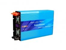 Инвертор Пълна Синусоида 4000W - 12V за кемпери, каравани, камиони