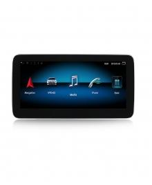 Двоен дин навигация за MERCEDES GLC X253  с Android 9.0 M1009H GPS, WiFi,10.25 инча