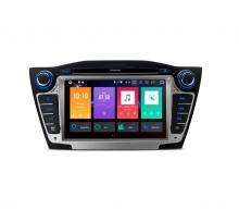 """Навигация двоен дин за Hyundai IX35 PB7035H GPS, ANDROID 10, WiFi, DVD, 7"""""""