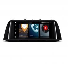 """Мултимедиен двоен дин за BMW 5 Series F10 / F11 QB10FVCI GPS, ANDROID 10, WiFi, 10.25"""""""