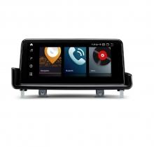 """Мултимедиен двоен дин за BMW 3 E90/E91/E92/E93 QB1090UN_L, ANDROID 10, WiFi, 10.25"""""""