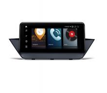 """Мултимедиен двоен дин за BMW X1 E84 QB1090UN_L GPS, ANDROID 10, WiFi, 10.25"""""""