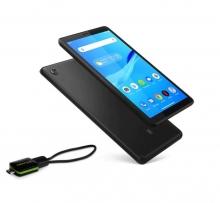 4в1 Lenovo TAB M7 LTE Таблет + GPS навигация + 4G + ТЕЛЕВИЗИЯ