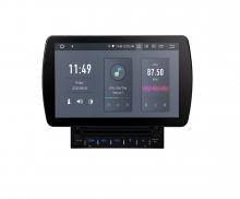 "Универсален двоен дин навигация TQ100 GPS, HEXA-CORE, ANDROID 10, 4GB, 64GB, 10.1"""